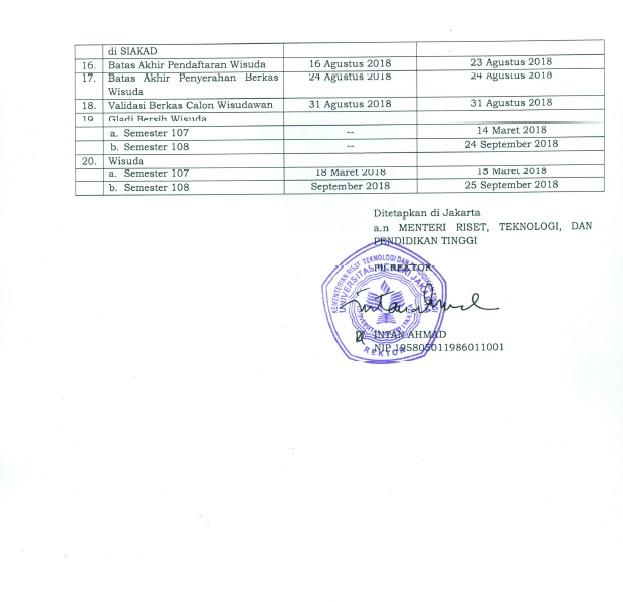 Kalender Akademik 2018 (2)
