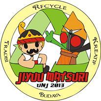Matsuri 2013