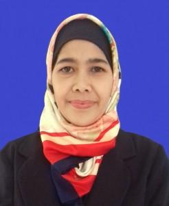 Dra. Azizah Hanoum Siregar., M.Pd