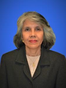 Dra. Miranda Yunus., M.Pd
