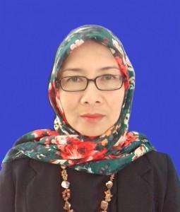 Dra. Rina Agustin., M.Pd