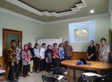 1. Workshop Interkulturalle Komunikation