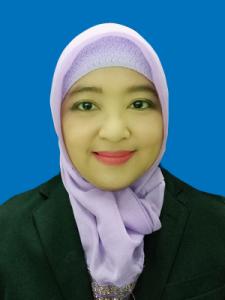 Eka Nurcahyani