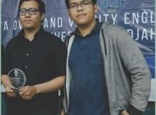 the winner JOVED 2018
