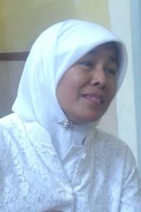 Rr. Yvonne Triyoga H.