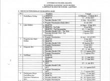 kalender akademik 103 a