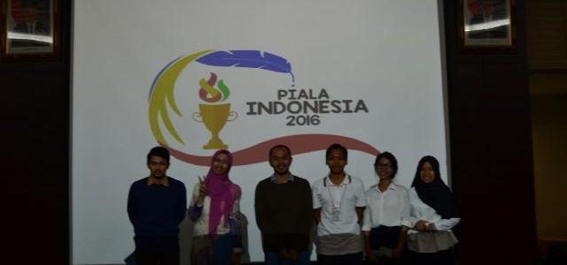 PIALA INDONESIA 2016