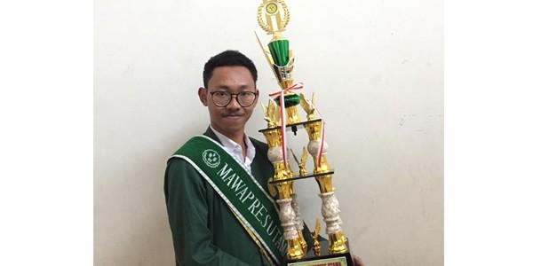 Mahasiswa Berprestasi Tahun 2019 Universitas Negeri Jakarta